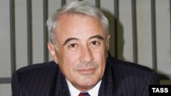 Eks-spiker Rəsul Quliyev