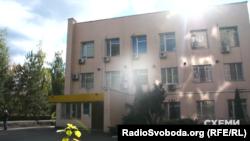 Саме Голосіївський районний суд Києва і вирішив перерахувати пенсію Жербицькому
