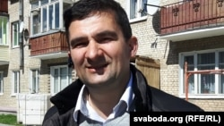Віктар Ламека