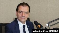 Premierul României, Ludovic Orban