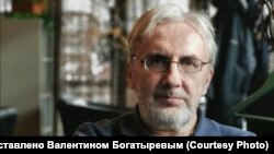 Валентин Богатырев.