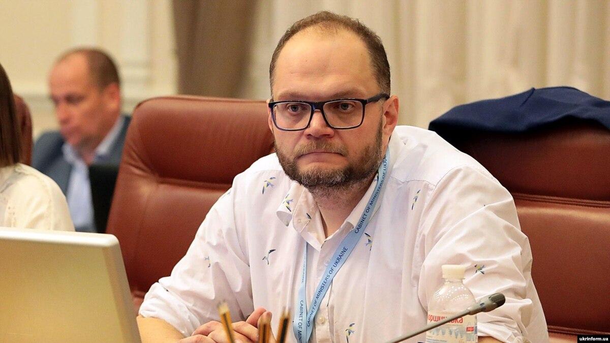 Бородянский о ситуации с ATR: власть пытается урегулировать ситуацию