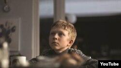 """Andrey Zvyagintsev`in """"Sevgisizlik"""" filmindən bir səhnə."""