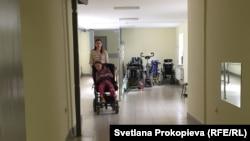 Центр лечебной педагогики, Псков