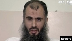 Abu Qatada will remain under virtual house arrest after being released on bail in Britain.