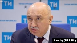 Илшат Гафуров