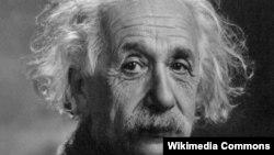 Albert Ajnshtajni