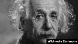 Albert Einstein (1879.- 1955.)