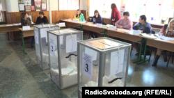 Для большинства жителей Донбасса эти президентские выборы – первые за девять лет