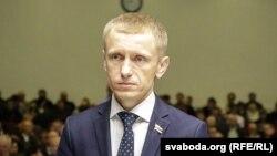 Аляксей Янукевіч, архіўнае фота