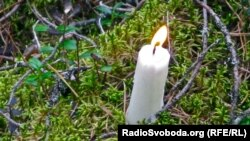 13 декабря поляки зажигают свечи