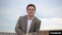 Раушан Валиуллин, учитель из Набережных Челнов.