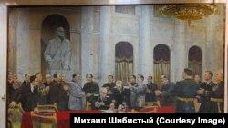 """Во имя мира"""