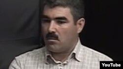 Babək Həsənov