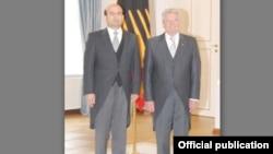 фото из сайта МИД Таджикистана