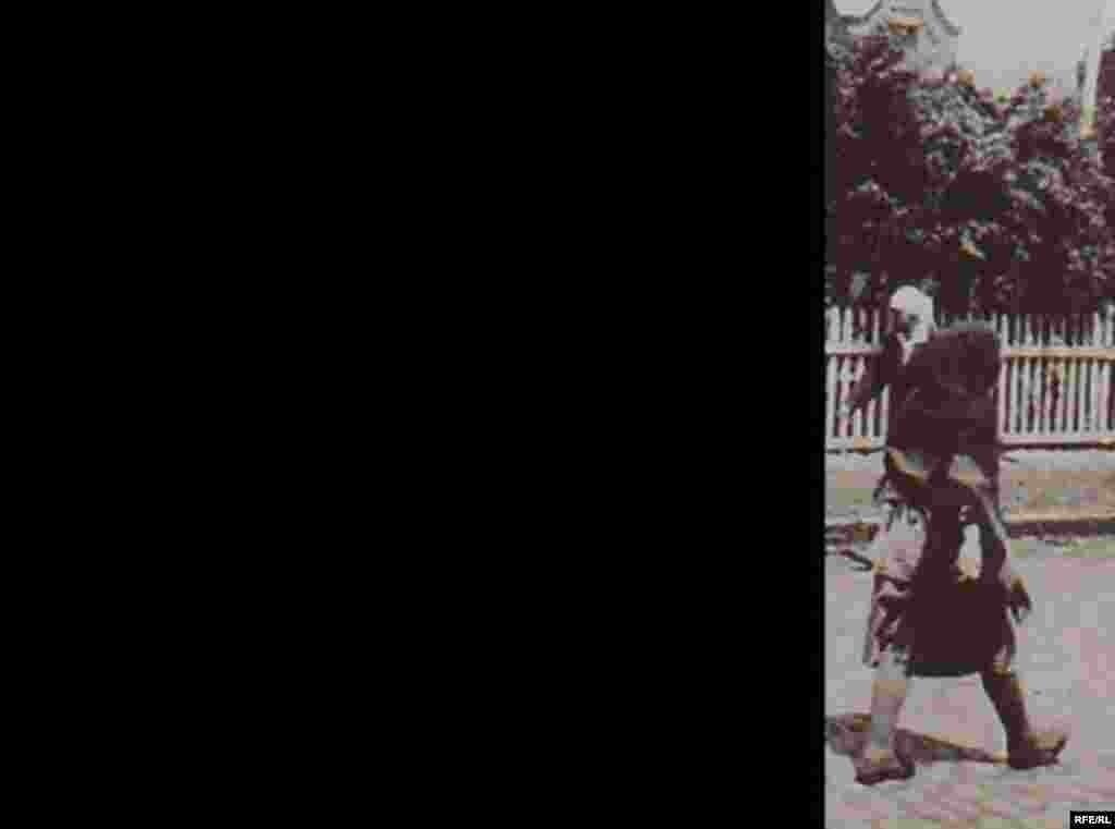 Holodomor: Famine In Ukraine, 1932-33 #3