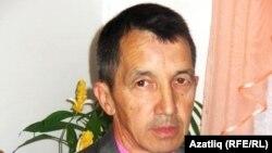 Әнвәр Гайсин