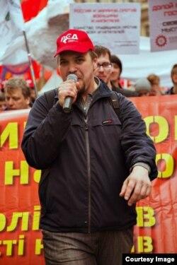Иван Овсянников