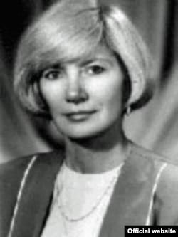 Галіна Сямдзянава