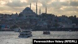 Stambul.