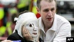 Потерпілі від терактів у Лондоні 7 липня 2005 року (фото архівне)