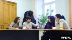 მოლდავეთის დედაქალაქში ერთმანეთს აფხაზი და ქართველი ახალგაზრდები შეხვდნენ