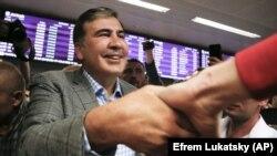 Михаил Саакашвили, 29 мая 2019 год