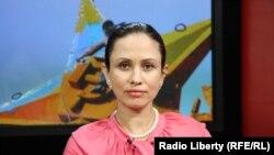 Ольга Лукманова