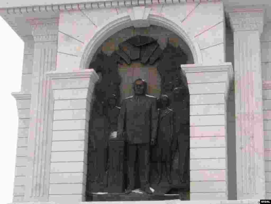 Аптаның сурет баяны. 31.05 - 06.06.2010 #8