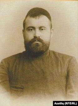 Һади Атласи (1876-1938)