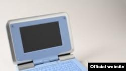Мобильный компьютер Eduwise, разработка компании Intel.