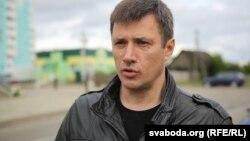 Петр Заикин