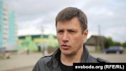 Пётр Заікін
