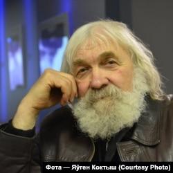 Фотажурналіст Яўген Коктыш
