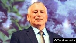 Ринат Гобәйдуллин