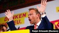 Գերմանիայում կոալիցիոն բանակցությունները տապալվեցին