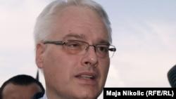 Iako nisam vjernik dao sam tu prisegu: Ivo Josipović