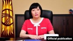 Алина Шаикова