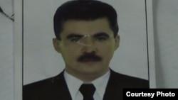 Акси Ҳасан Юсуфов
