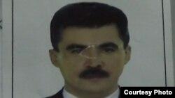 Таджикский предприниматель Хасан Юсуфов.