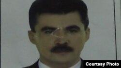 Таджикский предприниматель Хасан Юсуф, казненный в Китае 28 января.