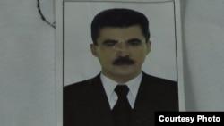 Хасан Юсуфов