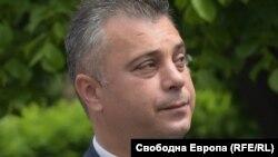 Юлиан Ангелов е един от вносителите на законопроекта