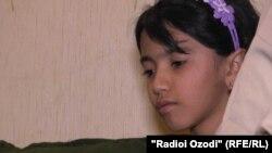 Девочку из багдадского приюта вернули в Таджикистан