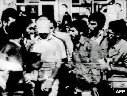 Тегеран, 1979-жыл