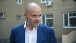 Суботнє інтерв'ю | Михайло Радуцький, голова парламентського комітету з питань здоров'я