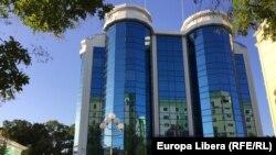 Clădiri la Tiraspol