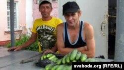 Беларускія гуркі напагатове