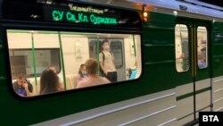 Носенето на маски е задължително в градския транспорт