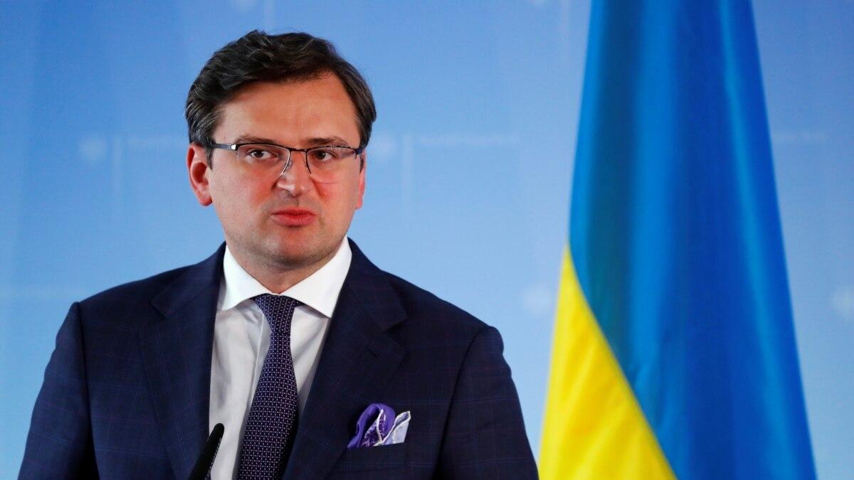 وزیر خارجه اوکراین: جزئیات دریافت غرامت از ایران هنوز مشخص نیست